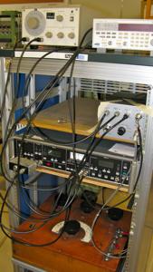 AC magnetization