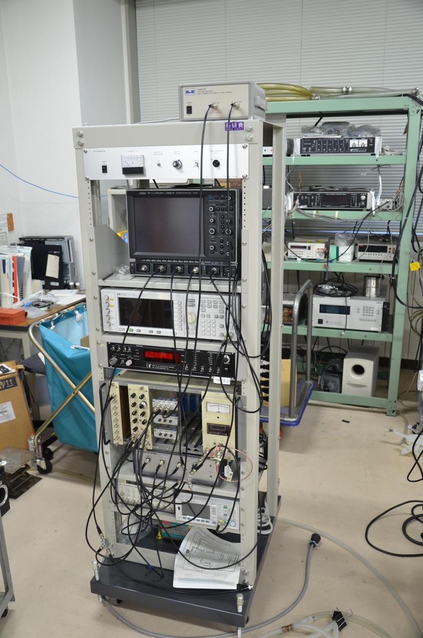 Ultrasonic System 2