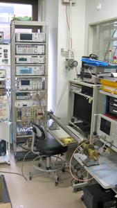 Ultrasonic System 1