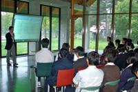 23SEP2010 日本物理学会 @ 道頓堀
