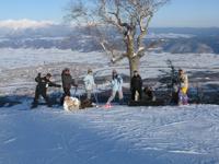 28FEB2011 研究室スキー合宿2011 @ 富良野