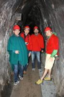 06SEP2011 コバルト鉱山 @Blaafarveværket, Norway