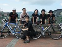 11AUG2012 極低温自転車部 小樽で若鶏半身揚げを食べる旅'12