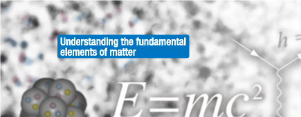 Understanding the fundamental elements of matter