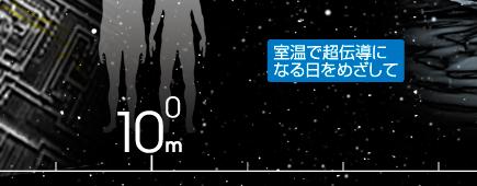 室温で超伝導になる日をめざして